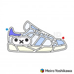 Sneakers maze
