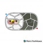 Norimaki maze